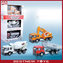 1 87 scale die cast truck toy for kids
