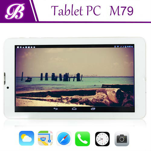 Capactive Touch Screen Smart 7 Inch Tablet Manufacturer