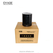 Shandong butyl sealant for double insulating glass