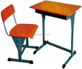 Adjustale school furniture student desk and chair Flyfashion SF-08S