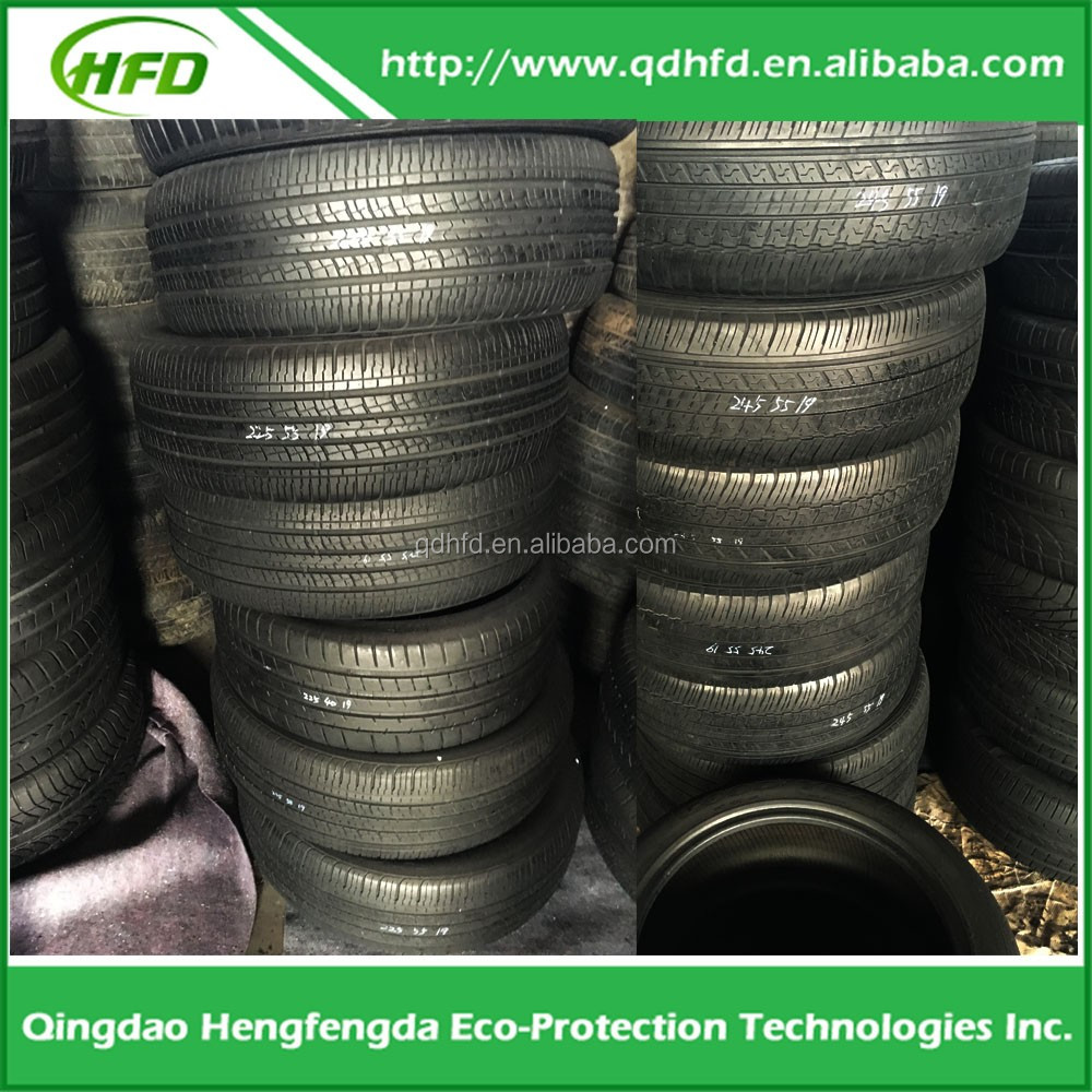 Factory wholesale Australia used tires for sale