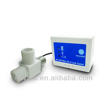 Leak Control & Filtre Life Monitor- Water leak detection system