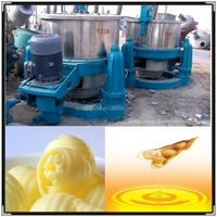 80T per Day flax seed cold oil press machine
