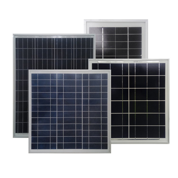 Bulk for retail competitive price thin film solar module