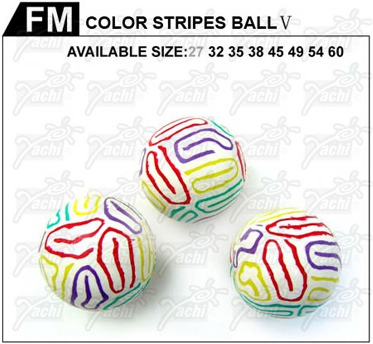 Newest selling superior quality rubber band ball manufacturer sale