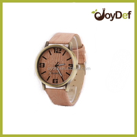 Wholesale price 2016 digital wooden watch and eco-friendly&100%natural wood wristwatch