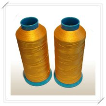 hot sale glow in the dark gold embroidery thread