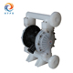 PP Industrial Fluid Waste Pumps/Air Operated Double Diaphragm Pneumatic Drum Pump