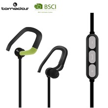 BSCI audited foctories phone accessories high sound quality earphone