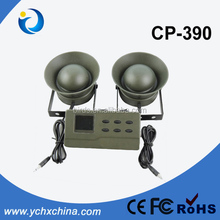 Sand-resistance bird hunting device,duck hunting device,ultrasonic bird caller CP-390