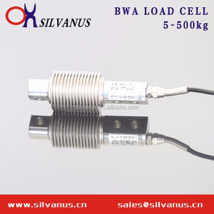 Single Shear Beam Bellow Packing Weight Scale Load Cell Sensor