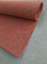 Cheap Acoustic Insulation Rubber Underlayment Of Wood Flooring/acoustic waterproof flooring underlayment