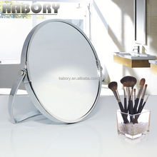 superstar makeup mirror B-931 beautiful silver makeup mirror as gifts