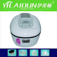 YL01ND LED Digital Display Electric Multi Function Cooker