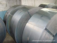 COLED ROLLED STEEL STRIP IN COILS