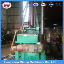 Waste Paper Baler Machine with Horizontal Type Baling Press Machine Offered by hengwang Brand Baler