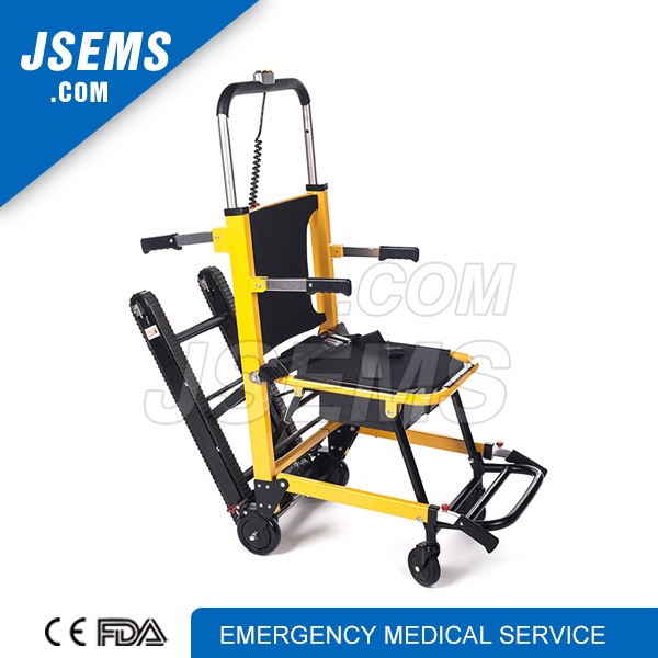 EMS-B108 Power Fire Evacuation Stair Chair