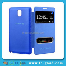 Flip Case For Samsung Galaxy Note 3,For Samsung Galaxy Note 3 N9000 Phone