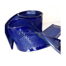 The best pu relaxation sieve/vibrating screen