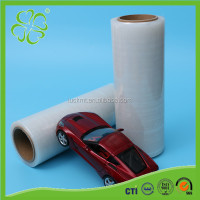 Pallet Wrapping PE Film Stretch Pallet Wrap With Free Samples