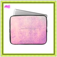 full color printing waterproof neoprene laptop sleeve