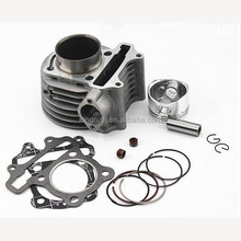 Big Bore Kit GY6 50cc to 80cc Scooter Moped 139 QMB cylinder with piston kit