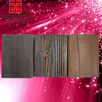 Various colors and texture ceramsite concrete composite floor for outdoor