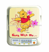 Cartoon Design Low Price Induction Cooker