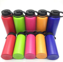 Hydro Flask Wide Mouth Stainless Steel Insulated Water Bottle vacuum flask keeps drinks hot and cold for 24 hour