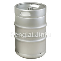 50L DIN steel barrel drum