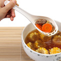 2 in 1 leaking spoon, Japanese Colander spoon