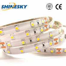 free sample 3528 60d rgb 12v waterproof ip65 magnetic flexible led light strip diffuser