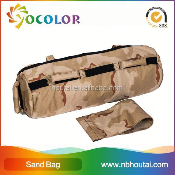 High Quality Flood Sacks for travelling and training