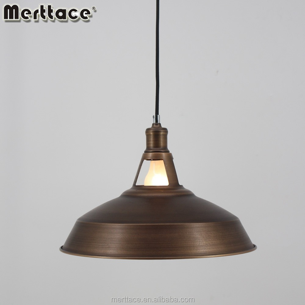Modern pendant lighting lamp , Industrial chandelier for dining room coffee house lamp