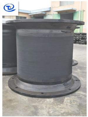sale for high quality tug and barge rubber cell marine fender(sc type fender )