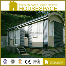 High-end Durable Prefabricated EPS Dome House for Accommodation