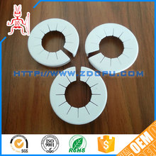Customized auto eco-friendly flange self-lubricating bushing