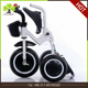 China Baby Stroller Manufacturer Wholesale Folding Tricycle Stroller Multi-function Rotate Chair Tricycle Stroller