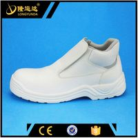 Working Protective safety shoes germany,high ankle safety shoes