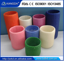 fracture breathable Soft arm leg Cast manufacturer price with CE FDA ISO