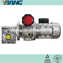 Variable AC Gear Motor 220 with UDL Variator