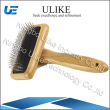 Eco-friendly pet hair removal brush /Dog hair blade comb