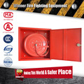 ISO, CCC Certificated Fire fighting Hose Reel with Reel and Cabinet