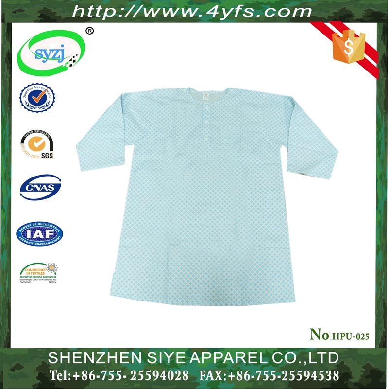 Factory OEM nurse uniform/medical scrubs /hospital uniform