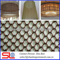 Metal wire mesh light cover(BV Certificate)