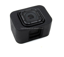 Wholesale Floating Floaty Silicone Housing Protective Cover for GoPro Hero 4 3+ 3 Camera