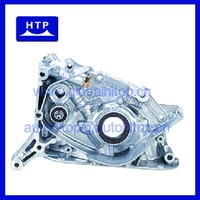 Factory price car engine oil extractor pump for Mitsubishi 4D55-1 MD181583