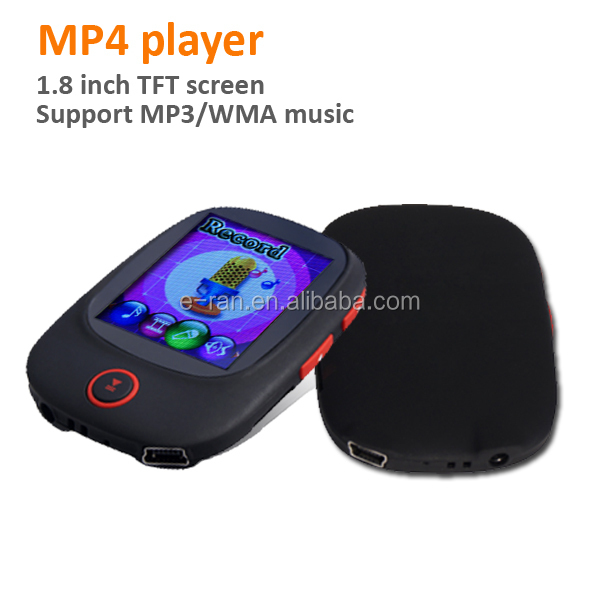 Cheapest MP4 Player with 1.8 inch screen mp4 hot videos free download