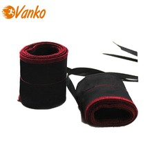 Gym weightlifting hand wraps wrist training weight lifting exercises wrist support cuff to prevent injury