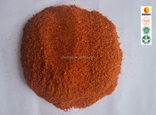 Manufacturer chilli powder plant red chilly powder